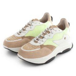 Sneakers CUBANAS Green JOLIE310DGREEN
