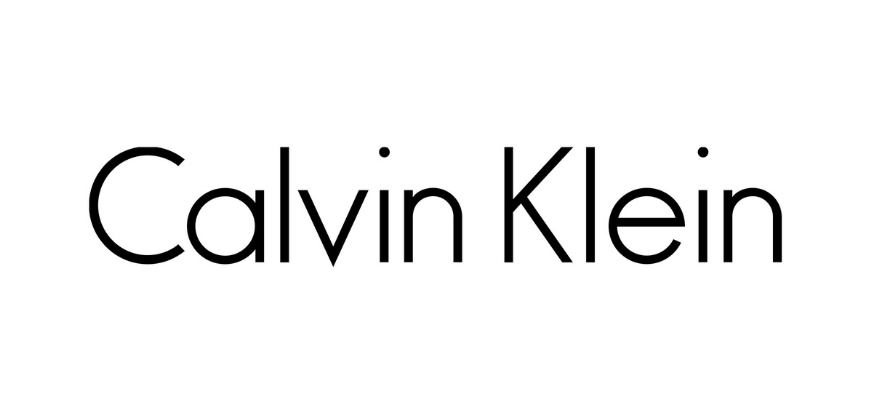 Calvin Klein logo