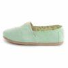 Alpargatas PAEZ Classic Combi Green Mist 2130501S1001-417