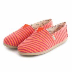 Espadrilles PAEZ Classic Surfy Pink 2130501S1301-504