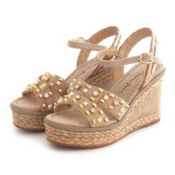 Sandals ALMA EN PENA Piura Vision Piel V21547