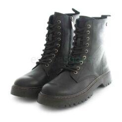 Botas XTI Militar 43226 Negro