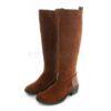 Botas FLY LONDON Mein090 Oil Ante Rug Camello P211090002