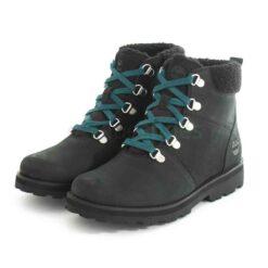 Boots TIMBERLAND Courma Kid Wl Hiker Jet Black TB0A2MMQ0151