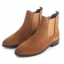 Ankle Boots CUBANAS Nature 620 Beige