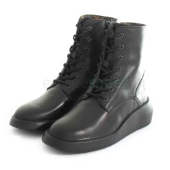 Ankle Boots FLY LONDON Bern500 Rug Black P801500000