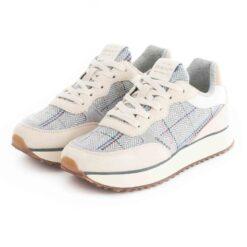 Zapatillas GANT Benvinda Sneaker Beige Gris 23533028-G101