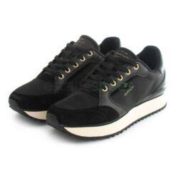 Tenis GANT Benvinda Sneaker Black 23533029-G00