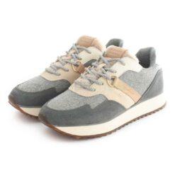 Zapatillas GANT Benvinda Sneaker Gris 23533095-G88