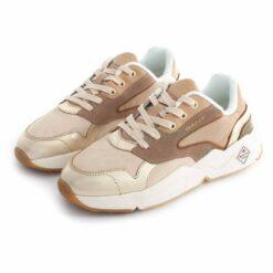 Tenis GANT Nicewill Sneaker Gold 23533056-G26