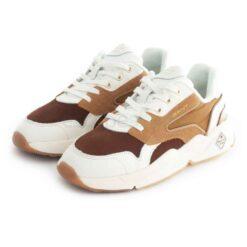 Zapatillas GANT Nicewill Sneaker Blanco Toffee 23533056-G246