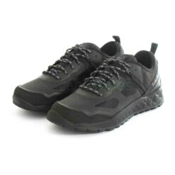 Sneakers TIMBERLAND Solar Wave Tr Low Jet Black TB0A2HEF0151