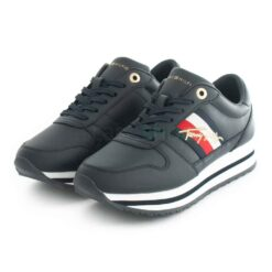 Tenis TOMMY HILFIGER Signature Runner Sneaker