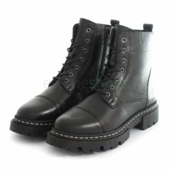 Boots RUIKA Leather 88/21010 Black
