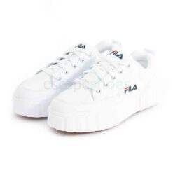 Tenis FILA Sandblast L Wmn White 1011035-1FG