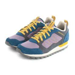 Tenis MERRELL Alpine Sneaker Navy Poseidon J003910